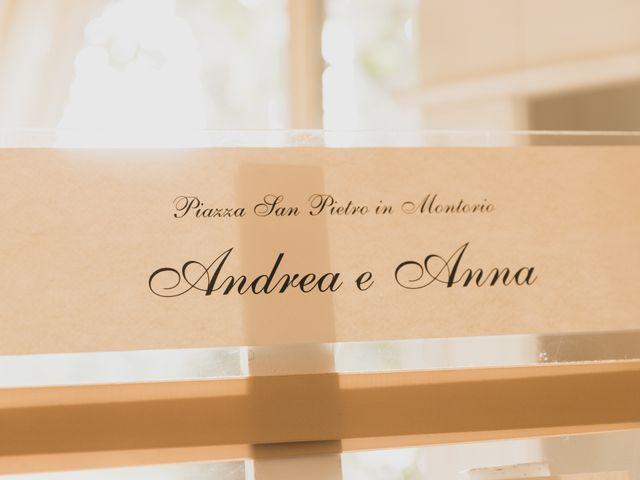 Il matrimonio di Andrea e Anna a Roma, Roma 22