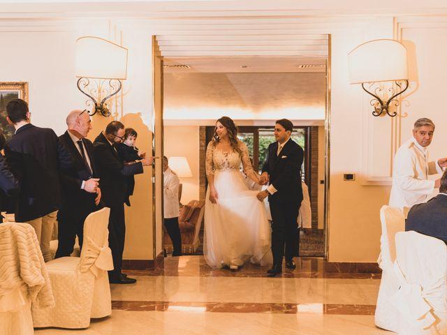 Il matrimonio di Andrea e Anna a Roma, Roma 23