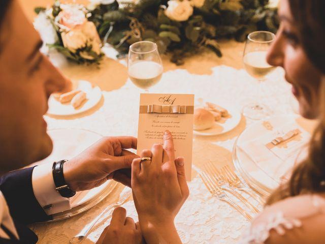Il matrimonio di Andrea e Anna a Roma, Roma 26