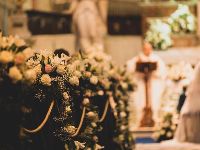 Il matrimonio di Andrea e Anna a Roma, Roma 44