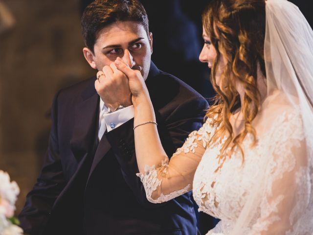Il matrimonio di Andrea e Anna a Roma, Roma 46
