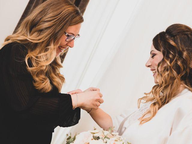 Il matrimonio di Andrea e Anna a Roma, Roma 56