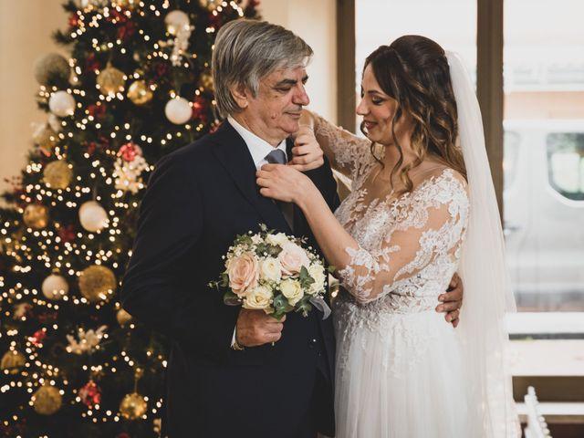 Il matrimonio di Andrea e Anna a Roma, Roma 62