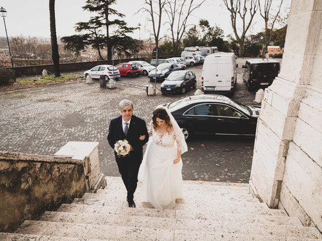 Il matrimonio di Andrea e Anna a Roma, Roma 67