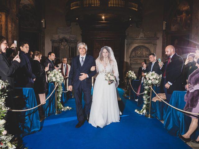 Il matrimonio di Andrea e Anna a Roma, Roma 68