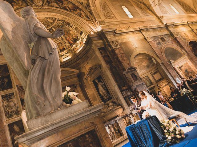 Il matrimonio di Andrea e Anna a Roma, Roma 70