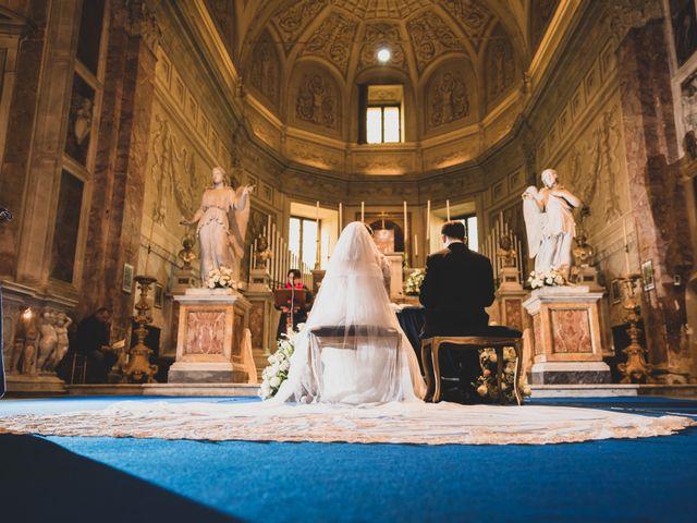 Il matrimonio di Andrea e Anna a Roma, Roma 72