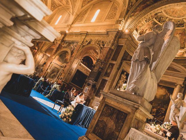 Il matrimonio di Andrea e Anna a Roma, Roma 74