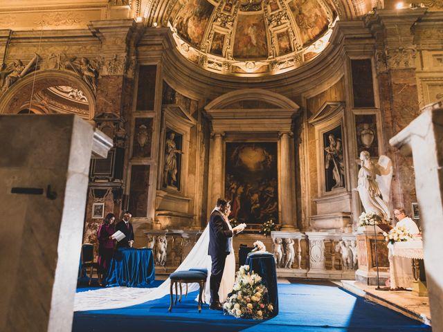 Il matrimonio di Andrea e Anna a Roma, Roma 75