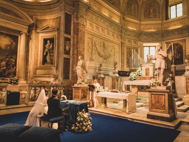 Il matrimonio di Andrea e Anna a Roma, Roma 76