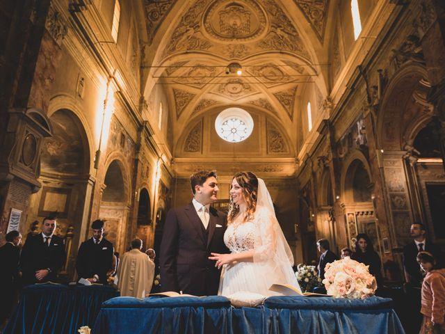 Il matrimonio di Andrea e Anna a Roma, Roma 77
