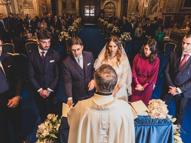 Il matrimonio di Andrea e Anna a Roma, Roma 78