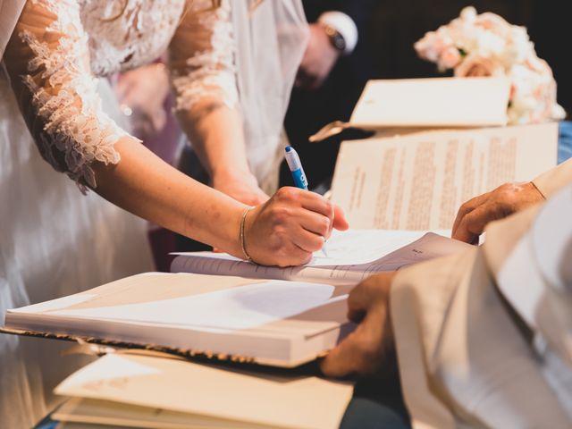 Il matrimonio di Andrea e Anna a Roma, Roma 79