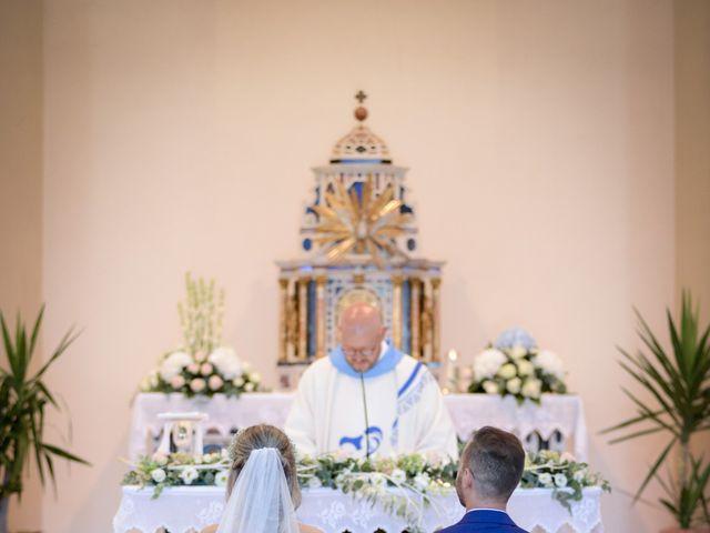 Il matrimonio di Mirco e Selena a Agugliaro, Vicenza 11