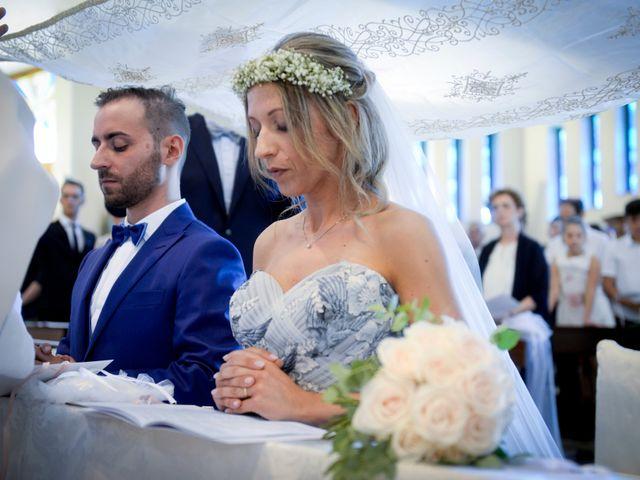 Il matrimonio di Mirco e Selena a Agugliaro, Vicenza 16