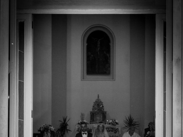 Il matrimonio di Mirco e Selena a Agugliaro, Vicenza 18