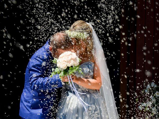 Il matrimonio di Mirco e Selena a Agugliaro, Vicenza 19