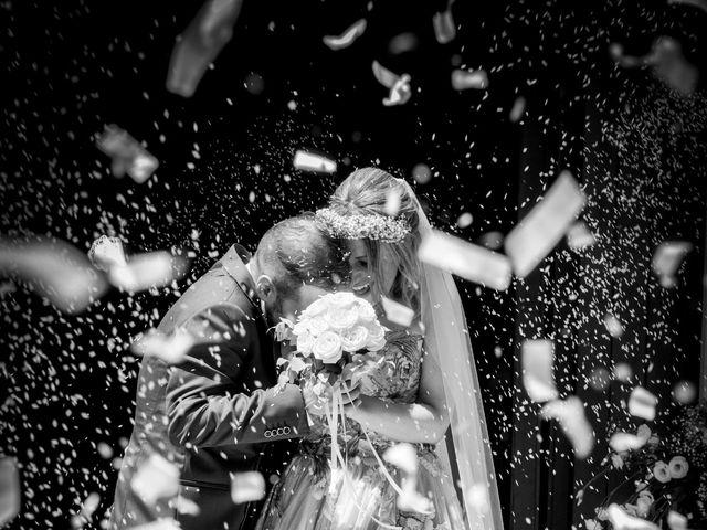 Il matrimonio di Mirco e Selena a Agugliaro, Vicenza 20