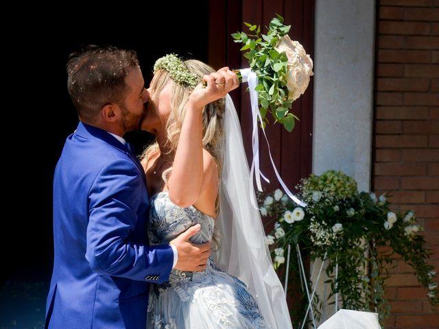 Il matrimonio di Mirco e Selena a Agugliaro, Vicenza 21