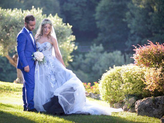 Il matrimonio di Mirco e Selena a Agugliaro, Vicenza 35