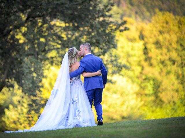 Il matrimonio di Mirco e Selena a Agugliaro, Vicenza 36