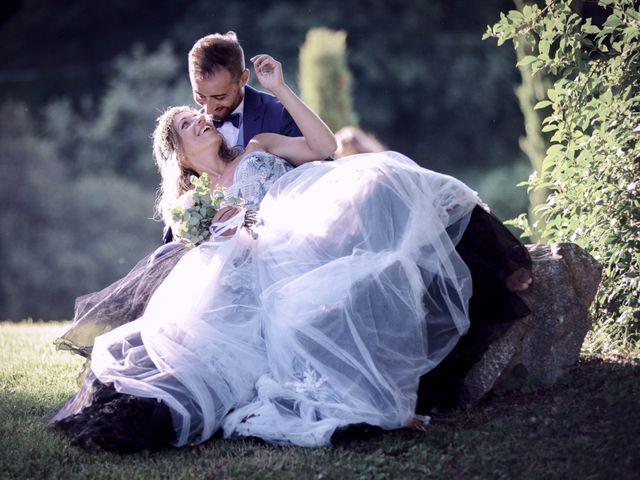 Il matrimonio di Mirco e Selena a Agugliaro, Vicenza 38