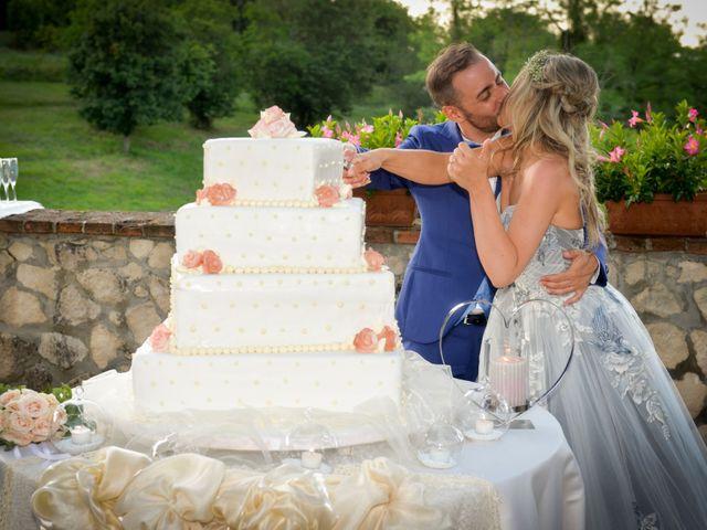 Il matrimonio di Mirco e Selena a Agugliaro, Vicenza 40