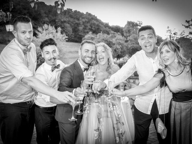 Il matrimonio di Mirco e Selena a Agugliaro, Vicenza 41