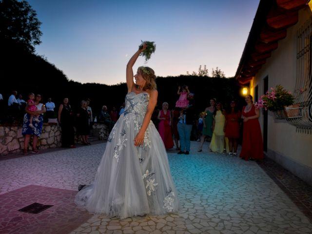 Il matrimonio di Mirco e Selena a Agugliaro, Vicenza 42