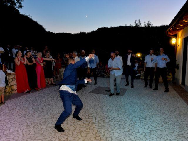 Il matrimonio di Mirco e Selena a Agugliaro, Vicenza 43