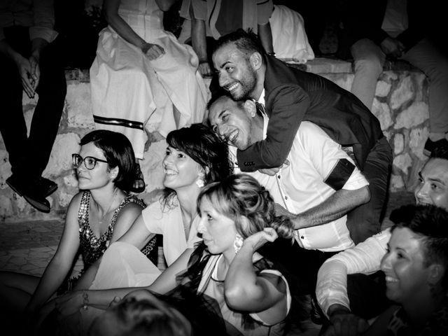 Il matrimonio di Mirco e Selena a Agugliaro, Vicenza 45