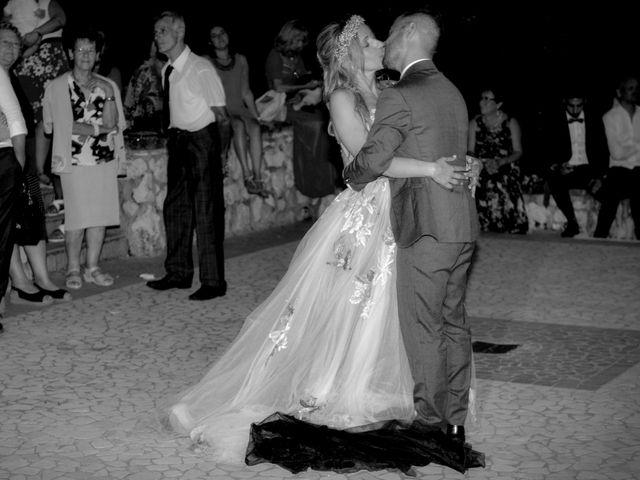 Il matrimonio di Mirco e Selena a Agugliaro, Vicenza 47