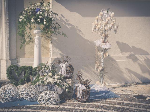 Il matrimonio di Olga e Giovanni a Vietri sul Mare, Salerno 15