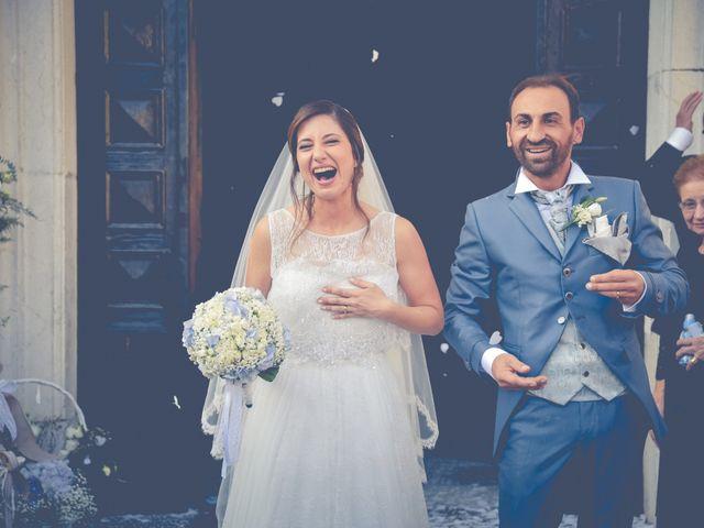 Il matrimonio di Olga e Giovanni a Vietri sul Mare, Salerno 17