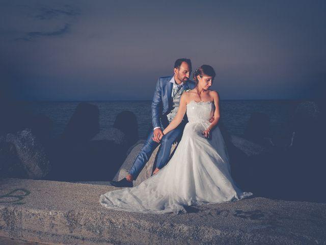 Il matrimonio di Olga e Giovanni a Vietri sul Mare, Salerno 2