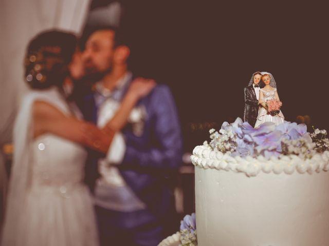 Il matrimonio di Olga e Giovanni a Vietri sul Mare, Salerno 24