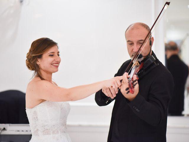Il matrimonio di Olga e Giovanni a Vietri sul Mare, Salerno 27