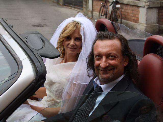 Il matrimonio di Gloria Isabella e Michele a Reggio nell'Emilia, Reggio Emilia 5