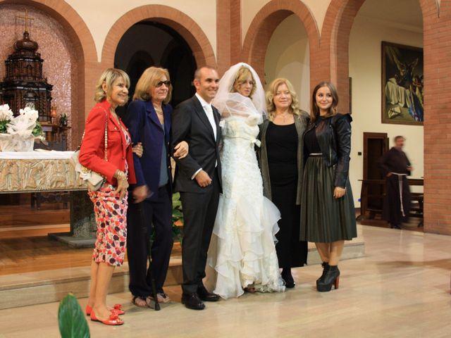 Il matrimonio di Gloria Isabella e Michele a Reggio nell'Emilia, Reggio Emilia 6