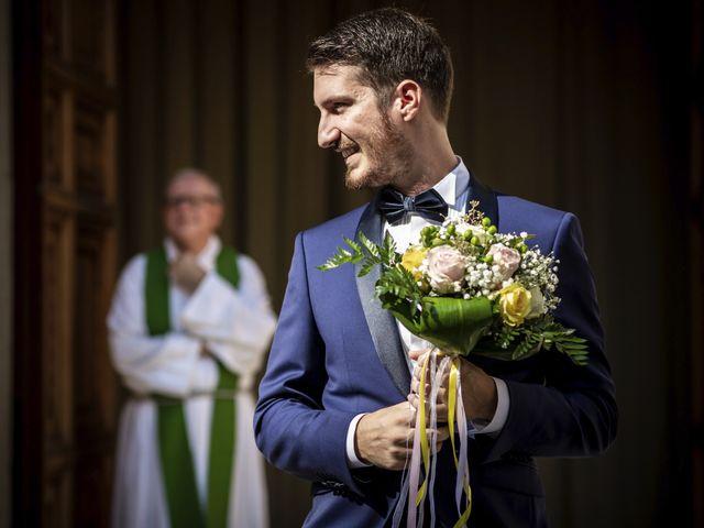 Il matrimonio di Alberto e Alessia a Varazze, Savona 16