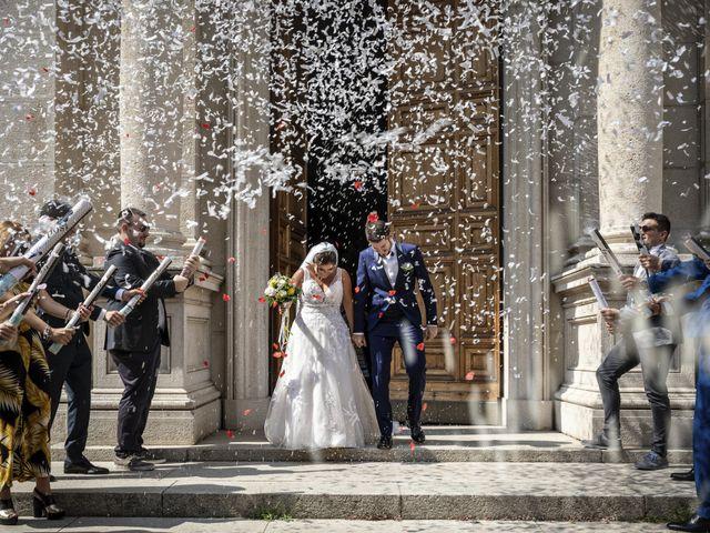 Il matrimonio di Alberto e Alessia a Varazze, Savona 20