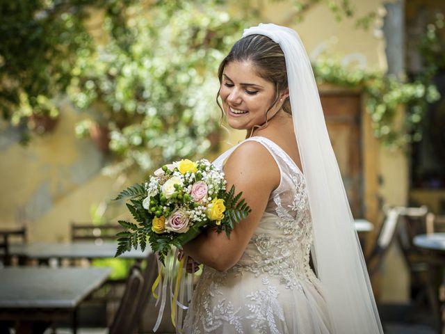 Il matrimonio di Alberto e Alessia a Varazze, Savona 22