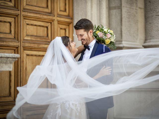 Il matrimonio di Alberto e Alessia a Varazze, Savona 25