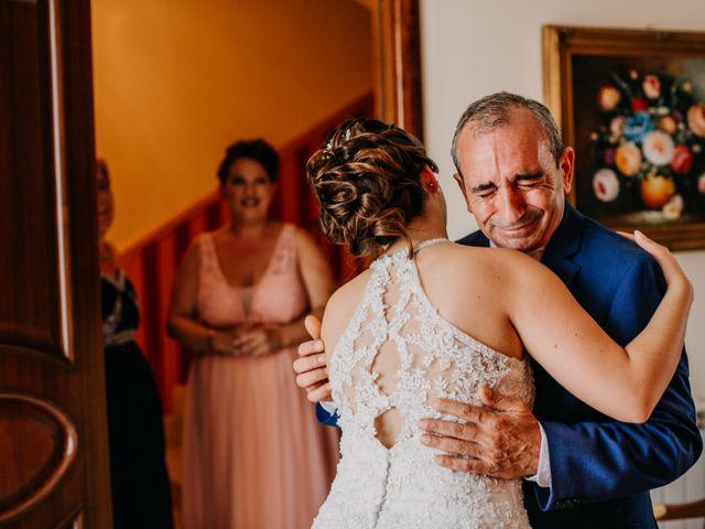 Il matrimonio di Marco e Theresa a Barrafranca, Enna 4