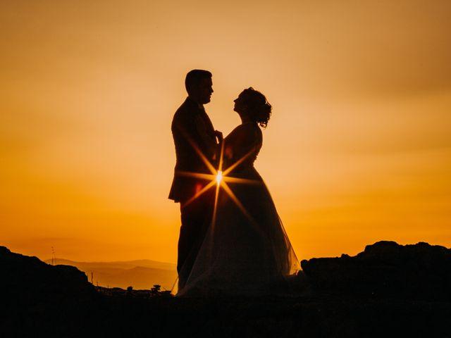 Il matrimonio di Marco e Theresa a Barrafranca, Enna 15
