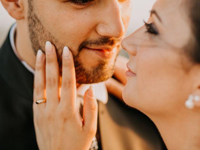 Il matrimonio di Marco e Theresa a Barrafranca, Enna 16