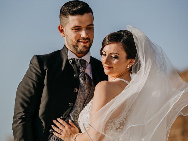 Il matrimonio di Marco e Theresa a Barrafranca, Enna 18