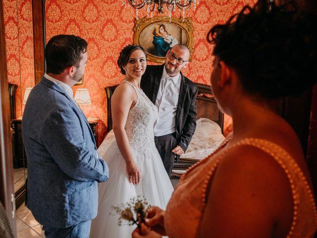 Il matrimonio di Marco e Theresa a Barrafranca, Enna 25