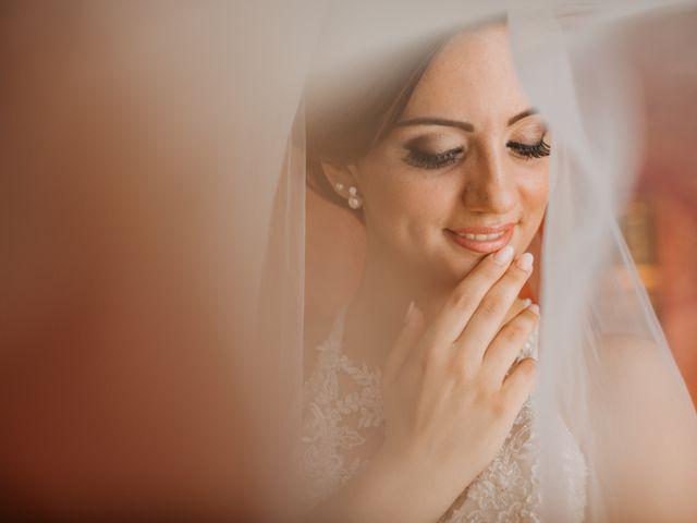 Il matrimonio di Marco e Theresa a Barrafranca, Enna 27