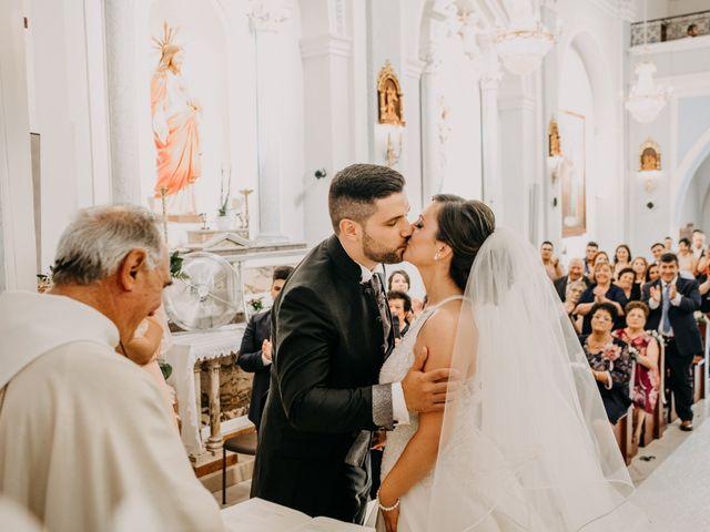 Il matrimonio di Marco e Theresa a Barrafranca, Enna 28
